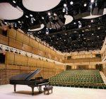 Carnegie Hall – Judy and Arthur Zankel Hall