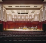 Rice University, Alice Pratt Brown Hall, Shepherd School of Music