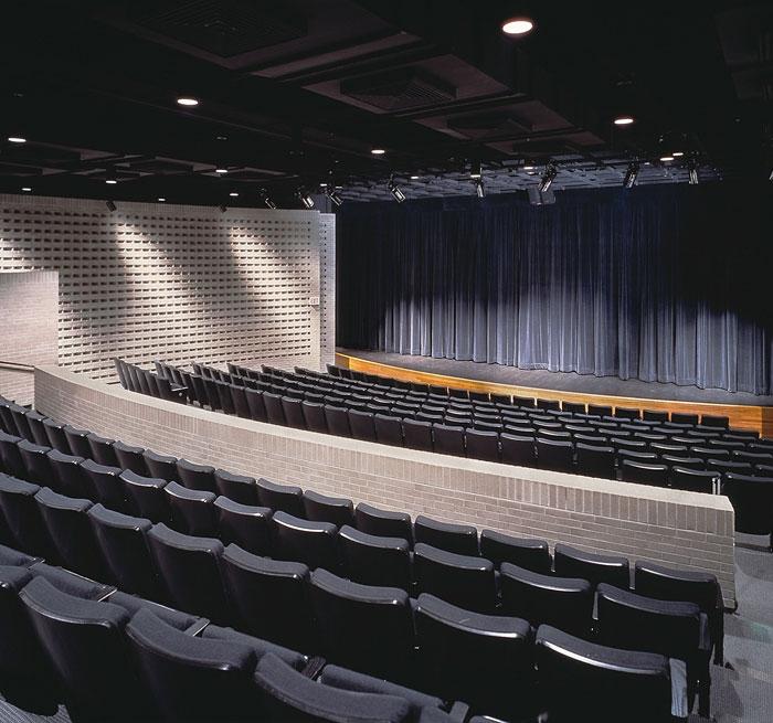 San francisco museum of modern art phyllis wattis theatre for San francisco contemporary art museum