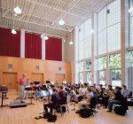 Willamette University, Mary Stuart Rogers Music Hall