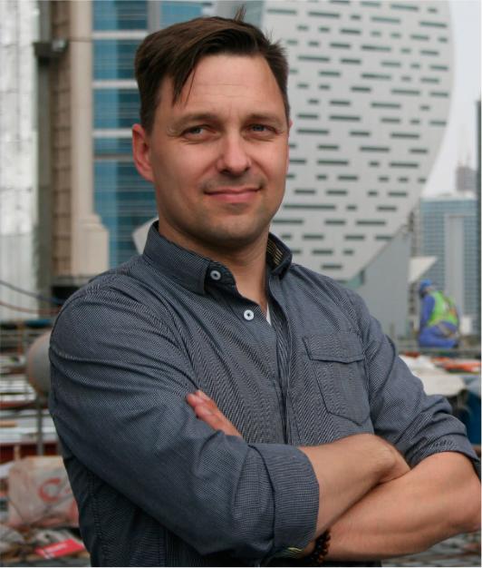 Brad Kisicki