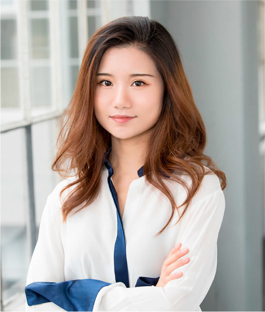 Christina Lu Jin