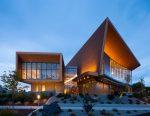 Gonzaga University Myrtle Woldson Performing Arts Center