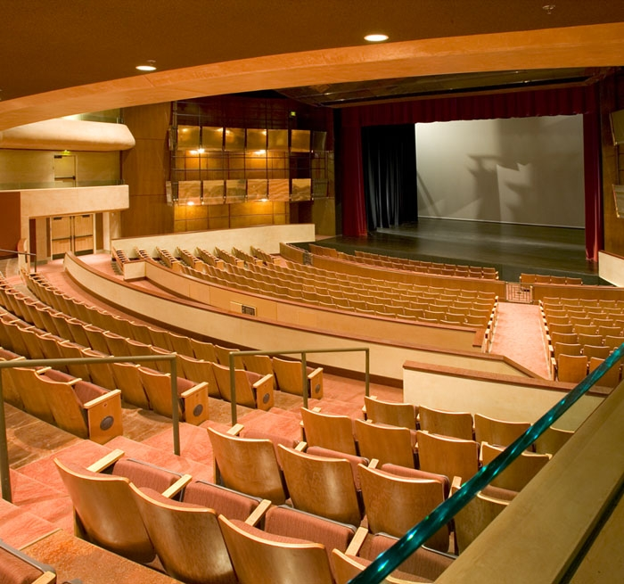 National Hispanic Cultural Center The Roy E Disney