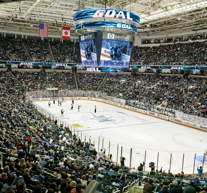 SAP Center San Jose, On-call Consulting