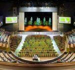 Agua Caliente Casino, The Show, Concert Theatre
