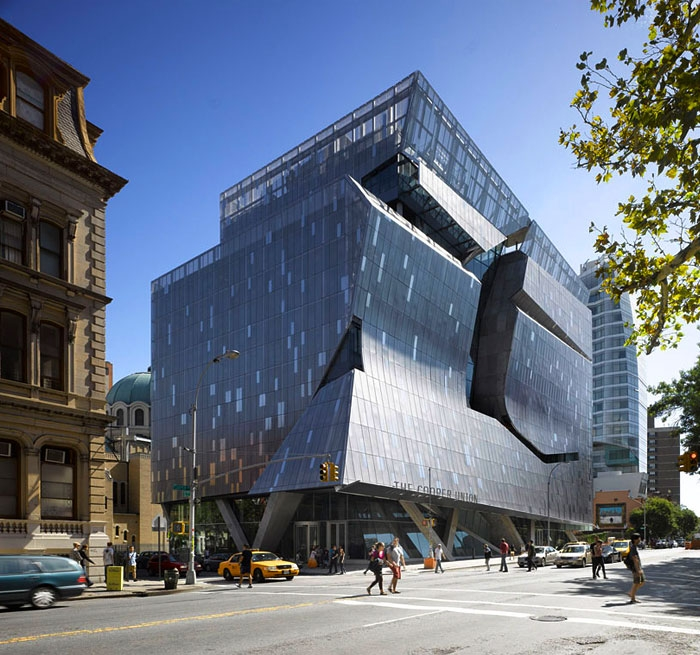 Cooper Union, 