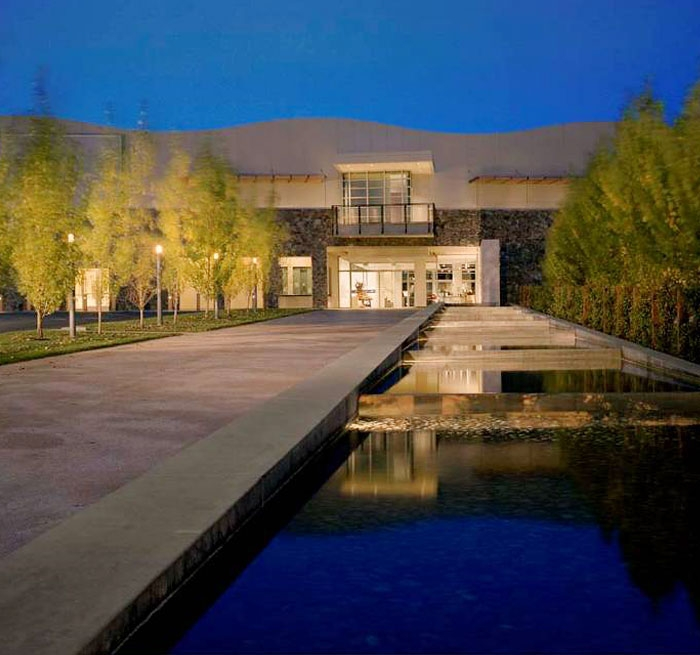 Copia: The American Center for Wine, Food and the Arts