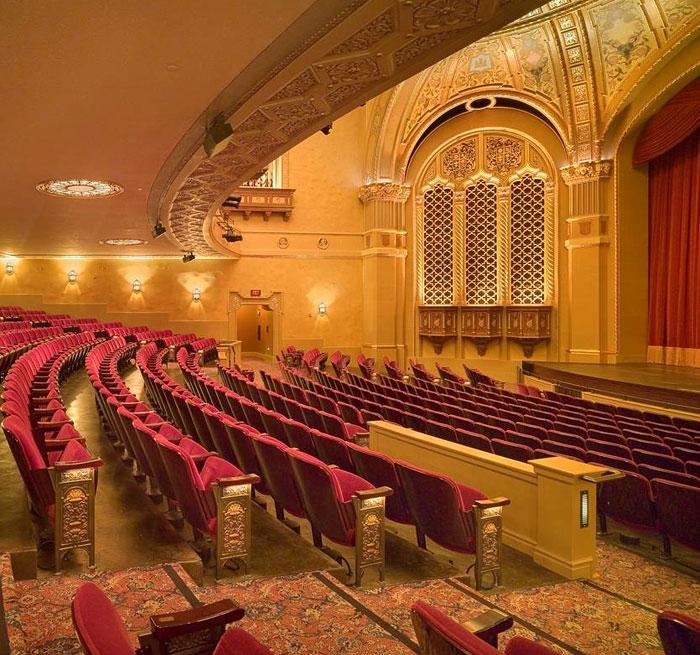 Fox California Theatre