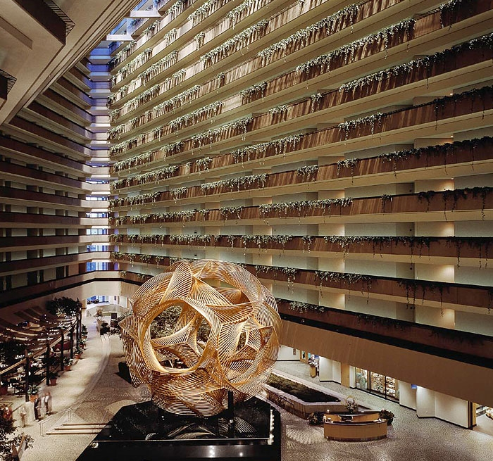 Hyatt Regency Renovation