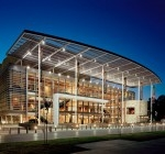 UC Davis Margrit Mondavi Center for the Performing Arts