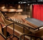 Washington College, Daniel Z. Gibson Performing Arts Center